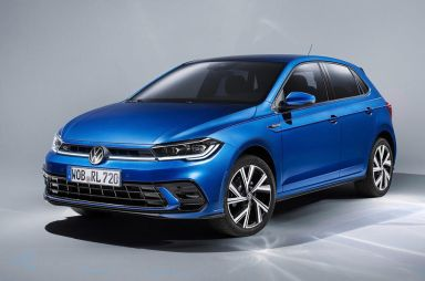 Volkswagen Polo подвергли крупной модернизации (но России это не касается)