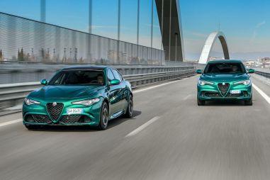 Alfa Romeo лишится платформы, на базе которой созданы Guilia и Stelvio с моторами Ferrari