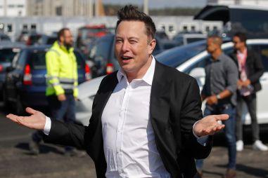 Tesla нарастила чистую прибыль за квартал в 27 раз