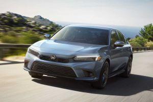 В новом поколении Honda Civic стала более солидной и драйвовой