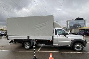 В России возник дефицит LCV и грузовиков