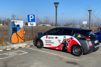 Для производителей в России введут обязательную долю продаж «зеленых» автомобилей