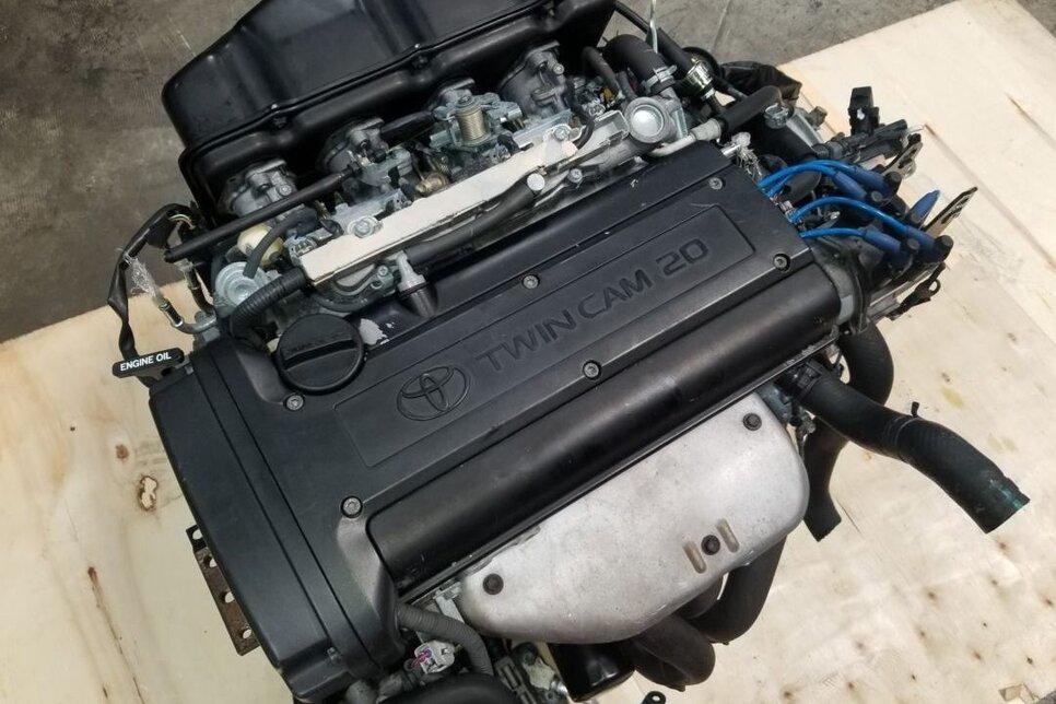 Народное ретро. Toyota Corolla Touring Wagon AE100 1994 года. Все сущности «сарая»10