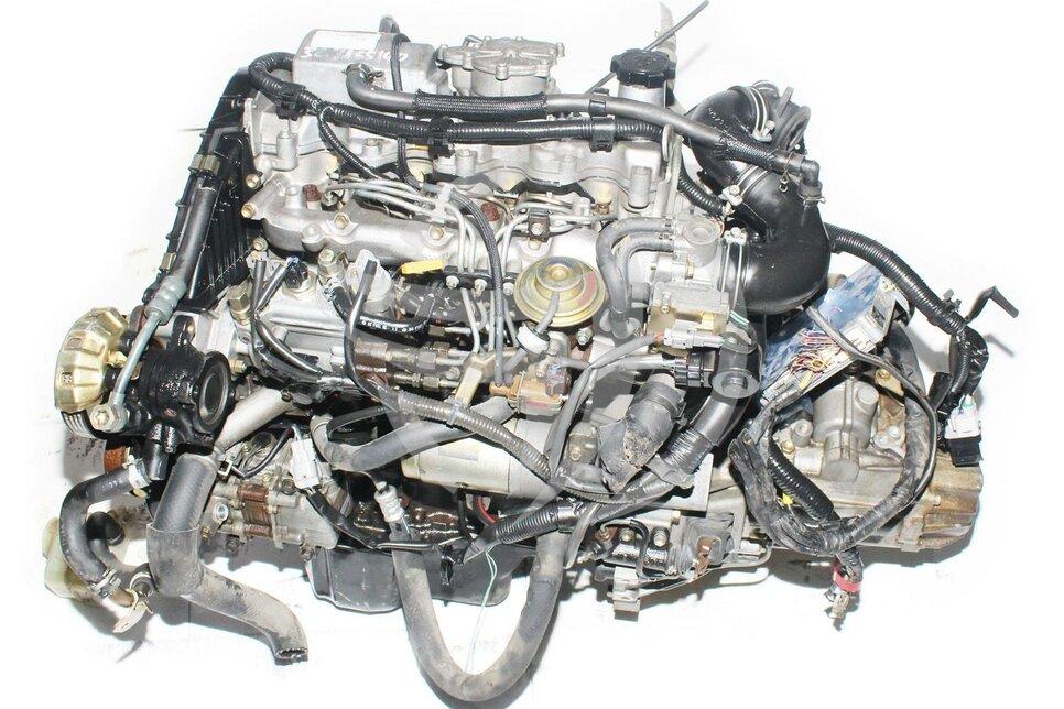 Народное ретро. Toyota Corolla Touring Wagon AE100 1994 года. Все сущности «сарая»11