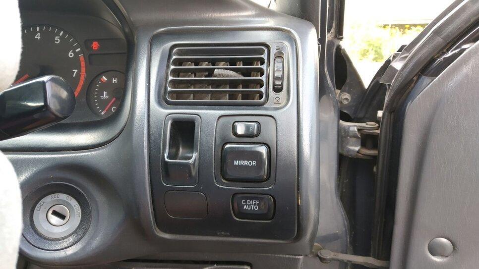Народное ретро. Toyota Corolla Touring Wagon AE100 1994 года. Все сущности «сарая»13