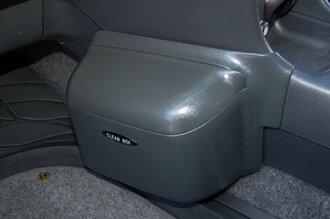 Народное ретро. Toyota Corolla Touring Wagon AE100 1994 года. Все сущности «сарая»18