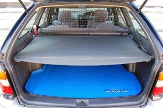 Народное ретро. Toyota Corolla Touring Wagon AE100 1994 года. Все сущности «сарая»21