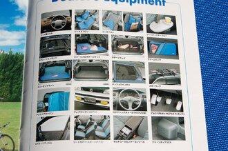 Народное ретро. Toyota Corolla Touring Wagon AE100 1994 года. Все сущности «сарая»26