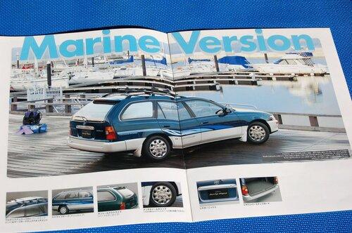 Народное ретро. Toyota Corolla Touring Wagon AE100 1994 года. Все сущности «сарая»30