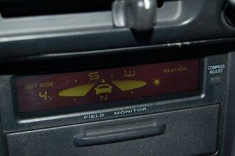 Народное ретро. Toyota Corolla Touring Wagon AE100 1994 года. Все сущности «сарая»35
