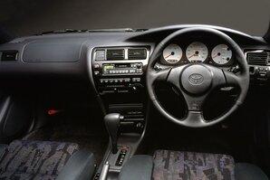 Народное ретро. Toyota Corolla Touring Wagon AE100 1994 года. Все сущности «сарая»39