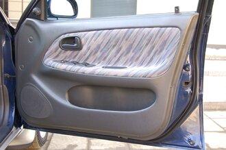 Народное ретро. Toyota Corolla Touring Wagon AE100 1994 года. Все сущности «сарая»58
