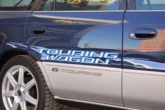 Народное ретро. Toyota Corolla Touring Wagon AE100 1994 года. Все сущности «сарая»62