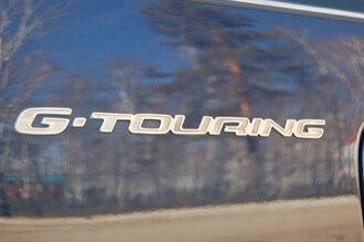 Народное ретро. Toyota Corolla Touring Wagon AE100 1994 года. Все сущности «сарая»63