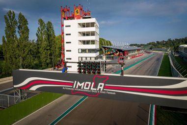 10 любопытных фактов из истории Формулы 1 на трассе в Имоле