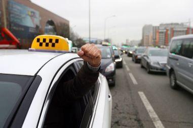 Записки водителя такси. Почему мы ненавидим клиентов