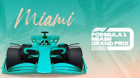 Гран-при Майами и краткая история Формулы 1 в США