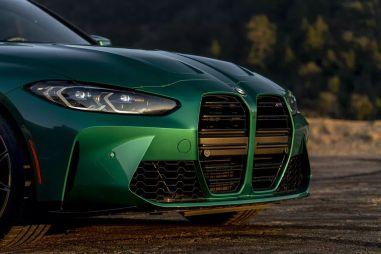 Развидеть эти «ноздри». Тест BMW M3