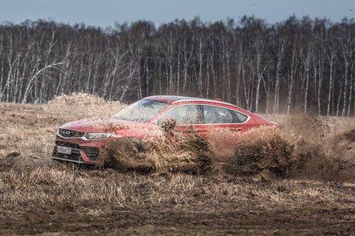 И в гроб сходя, благословил! Lexus NX 300 инспектирует Geely Tugella4