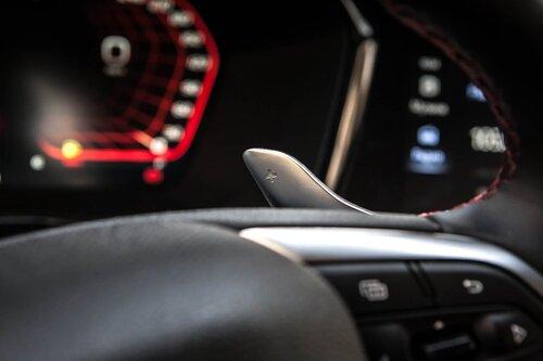 И в гроб сходя, благословил! Lexus NX 300 инспектирует Geely Tugella16