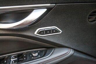 И в гроб сходя, благословил! Lexus NX 300 инспектирует Geely Tugella36