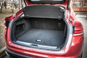 И в гроб сходя, благословил! Lexus NX 300 инспектирует Geely Tugella49