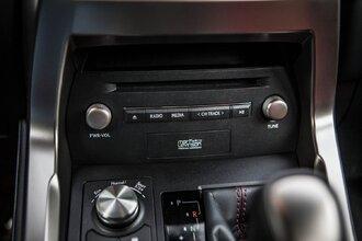 И в гроб сходя, благословил! Lexus NX 300 инспектирует Geely Tugella64