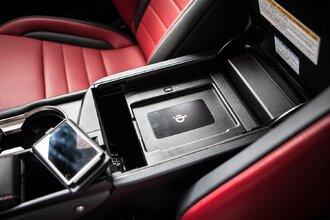 И в гроб сходя, благословил! Lexus NX 300 инспектирует Geely Tugella76