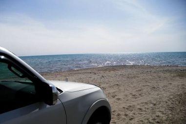 Иссык-Куль: Море, горы и дорога. 2021 год