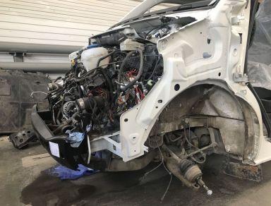 Volkswagen Caravelle, 2018