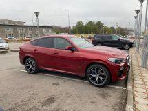 Отзыв о BMW X6, 2020 отзыв владельца