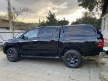 Отзыв о Toyota Hilux Pick Up, 2020 отзыв владельца