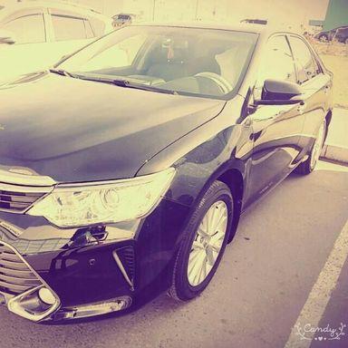 Toyota Camry 2015 отзыв автора | Дата публикации 03.04.2021.