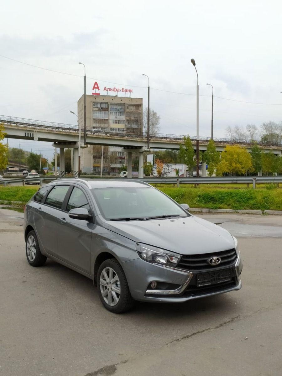 """Отклеили """"оракл"""", Хабаровск, встречай новое авто на своих дорогах."""
