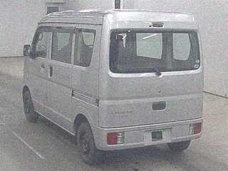 Mitsubishi Minicab 2018 - отзыв владельца