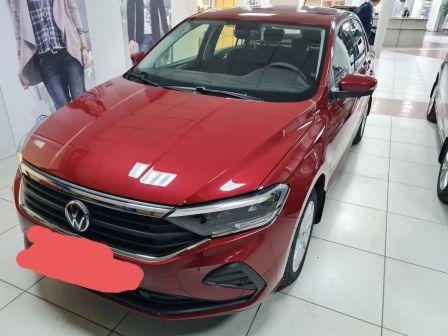 Volkswagen Polo 2021 - отзыв владельца
