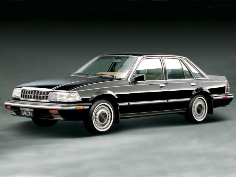 Daewoo Royale  03.1986 - 12.1991