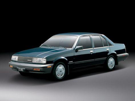 Daewoo Royale  02.1987 - 03.1989