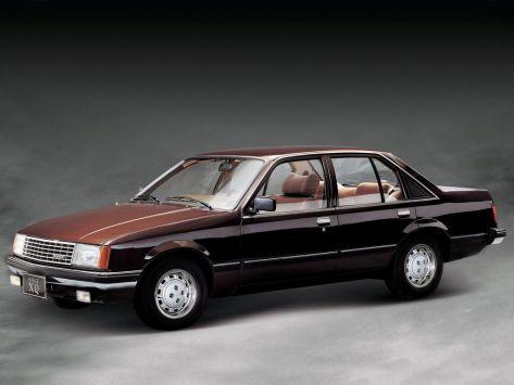 Daewoo Royale  01.1983 - 12.1989