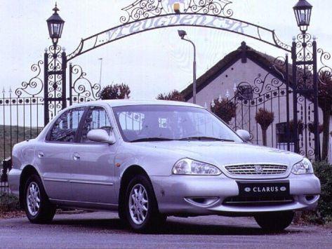Kia Clarus (K9A) 05.1998 - 04.2003