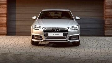 Audi MeetingPoint