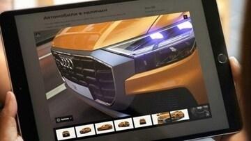Каким будет ваш безупречный Audi?