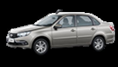 Программа Трейд-ин для автомобилей LADA на Granta