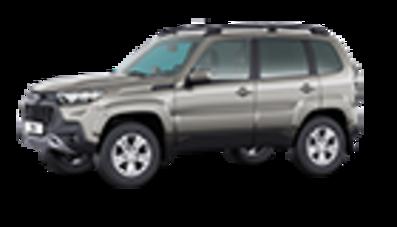 Максимальная выгода на автомобили LADA на Niva Travel