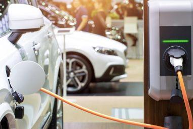 Еще один производитель смартфонов решил заняться электромобилями