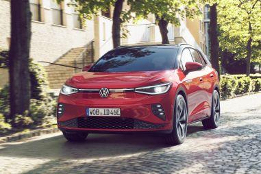 Volkswagen призывает европейские власти ввести еще более жесткие ограничения CO2