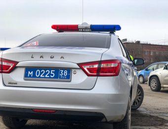 Ограничения будут действовать в районе сквера имени Кирова, а с 22:00 до 22:10 — на Глазковском мосту.