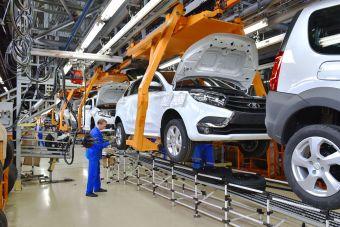 В Минпромторге рассказали, когда удастся решить проблему дефицита электроники для авто