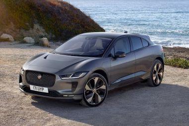 Jaguar Land Rover: официально — пока еще в России, но ссылается на задержку ОТТС