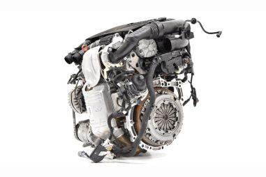 В Калуге началось производство турбодизелей для машин Peugeot, Citroen и Opel